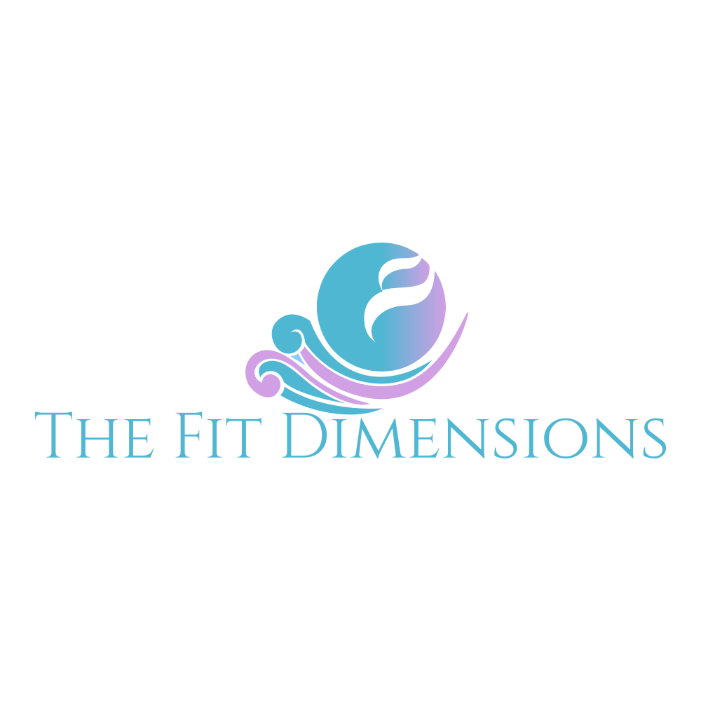 The Fit Dimensions Logo